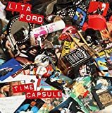Lita Ford: Time Capsule [Vinyl LP] (Vinyl)