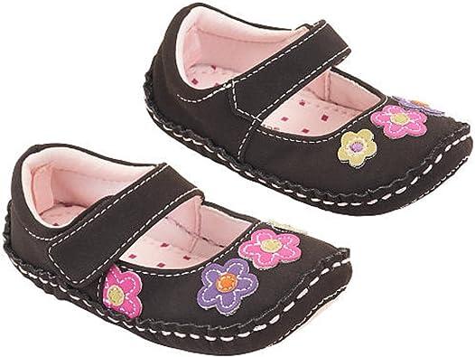 Koala Kids Girls' Mary Jane Shoes- Size