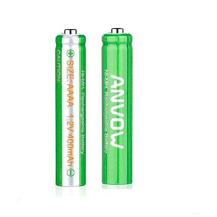 Amazon.co.jp: aaaa電池、anvow...