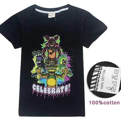 Amazoncom Grocoto T Shirts Childrens Day Kids Boys T Shirt