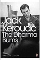 The Dharma Bums (Penguin Modern Classics) Paperback