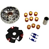 High-Performance Racing Variator Kit for Chinese Scooter Moped ATV 4-Stroke GY6 50cc