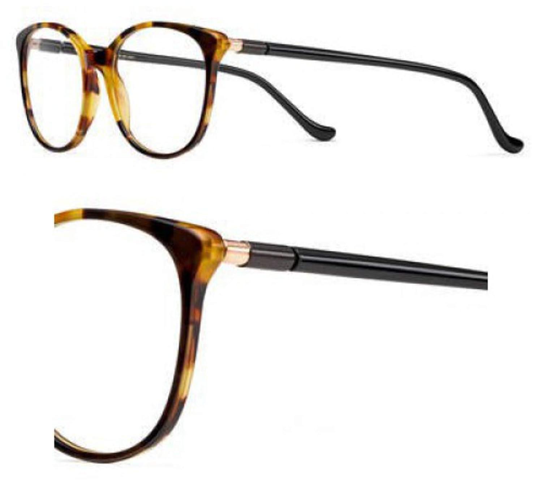 Eyeglasses New Safilo Buratto 7 0KRZ Havana Crystal