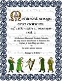 Medieval Songs and Dances of 11th-14th c. Europe, Albert Cofrin, 0615114040