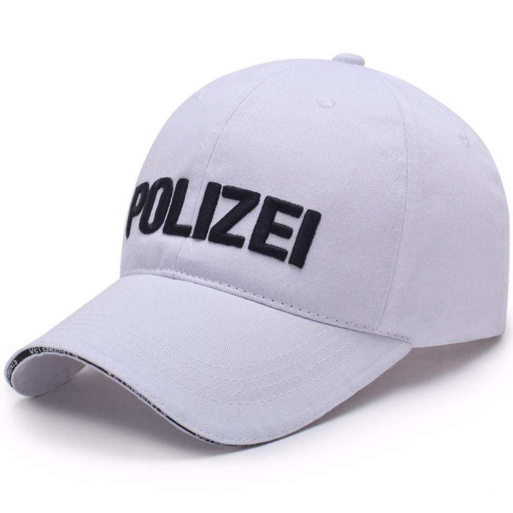Day Sun Hat Sunshade Day Letter Gorra de béisbol Gorra Casual ...