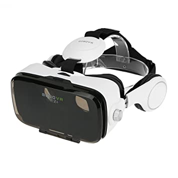 5a7d3e64a40 BOBO VR Z4 Virtual Reality Glasses 3D VR Glasses Headset 3D Movie Game  Universal for Android