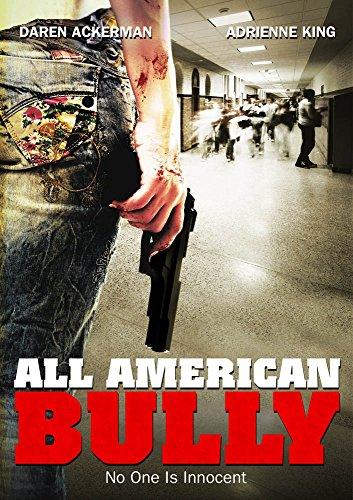 Bully Dvd (All American Bully)