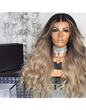 Extensiones de cabello y pelucas y accesorios | Amazon.es