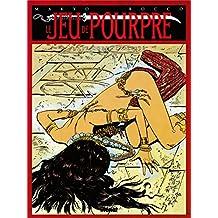 Le Jeu de pourpre - Tome 02 : Le Corps dispersé (French Edition)