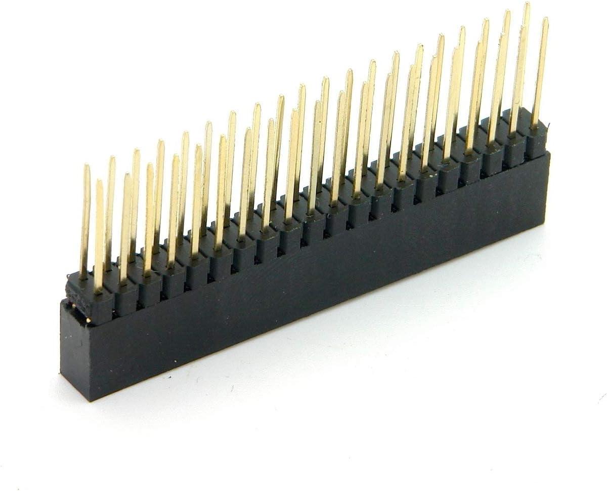 GPIO Stacking Header for Pi A+//B+//Pi 2//Pi 3