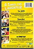 The Jerk / Housesitter / Parenthood / The Lonely Guy 4-Movie Laugh Pack