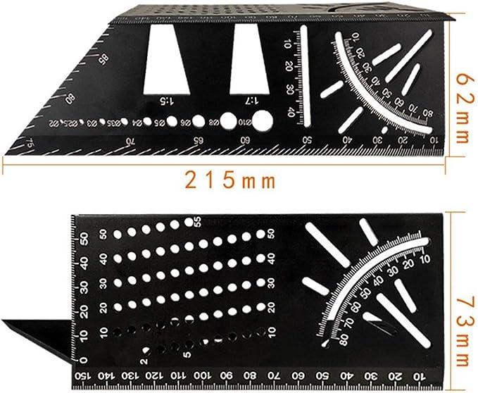 Tbest Kit complet de r/éparation de v/élo VTT en alliage daluminium avec p/édales /à une seule vitesse 53T
