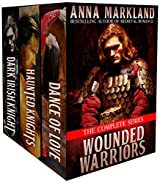 Wounded Warriors~The Complete Series