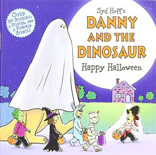 Danny and the Dinosaur: Happy Halloween by Syd Hoff -