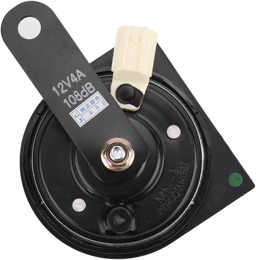 Broco Insight Clacson High//Low Tune Pitch Clacson Assy la misura for Honda Accord CR-V Fit Insight 38100-SDB-A02