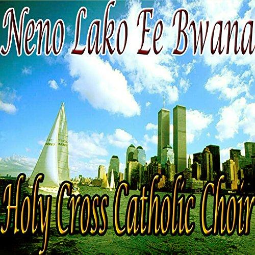 Neno Kijobaat Mp3 Songs Download: Haleluya By Holy Cross Catholic Choir On Amazon Music