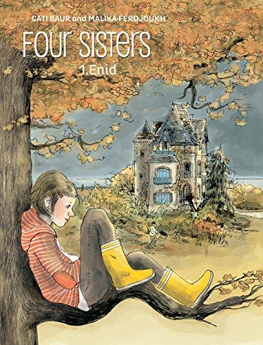 Four Sisters Vol. 1: Enid -