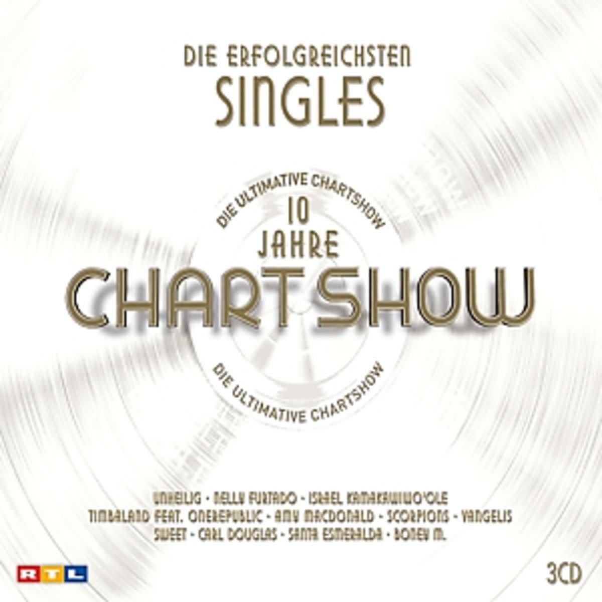 erfolgreichste single in deutschland aller zeiten