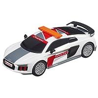 """Carrera 20064063 - GO!!! Audi R8 V10 Plus """"Safety Car"""""""