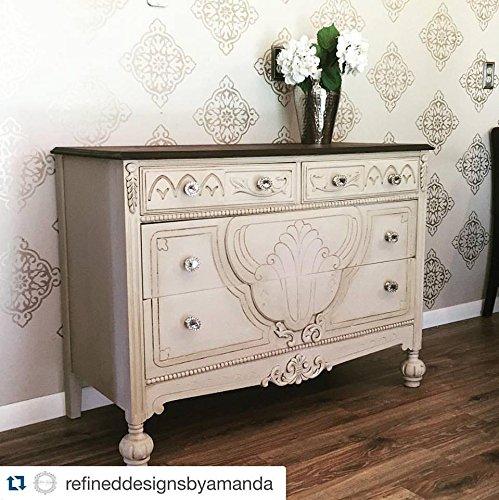 Renaissance Chalk Furniture Paint Deluxe Starter Kit