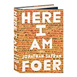 Image of Here I Am: A Novel