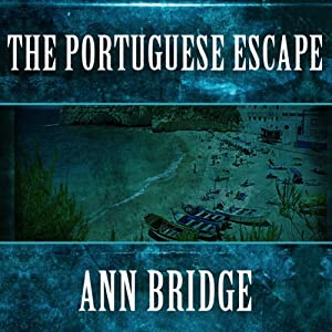 The Portuguse Escape Audiobook
