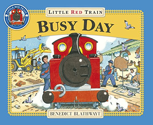 Little Red Train (Little Red Train: Busy Day)