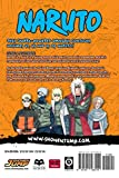 Naruto (3-in-1 Edition), Vol. 15: Includes Vols. 43, 44 & 45