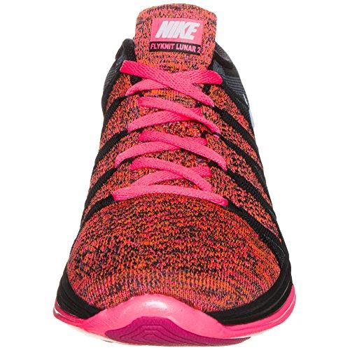NIKE 620465 601 - Zapatillas de correr de material sintético hombre rosa - rosa