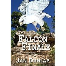 Falcon Finale (Bob White Birder Murder Mysteries)