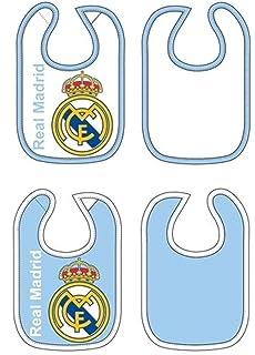 Personalizador Set 2 Body Real Madrid Niños - Producto ...