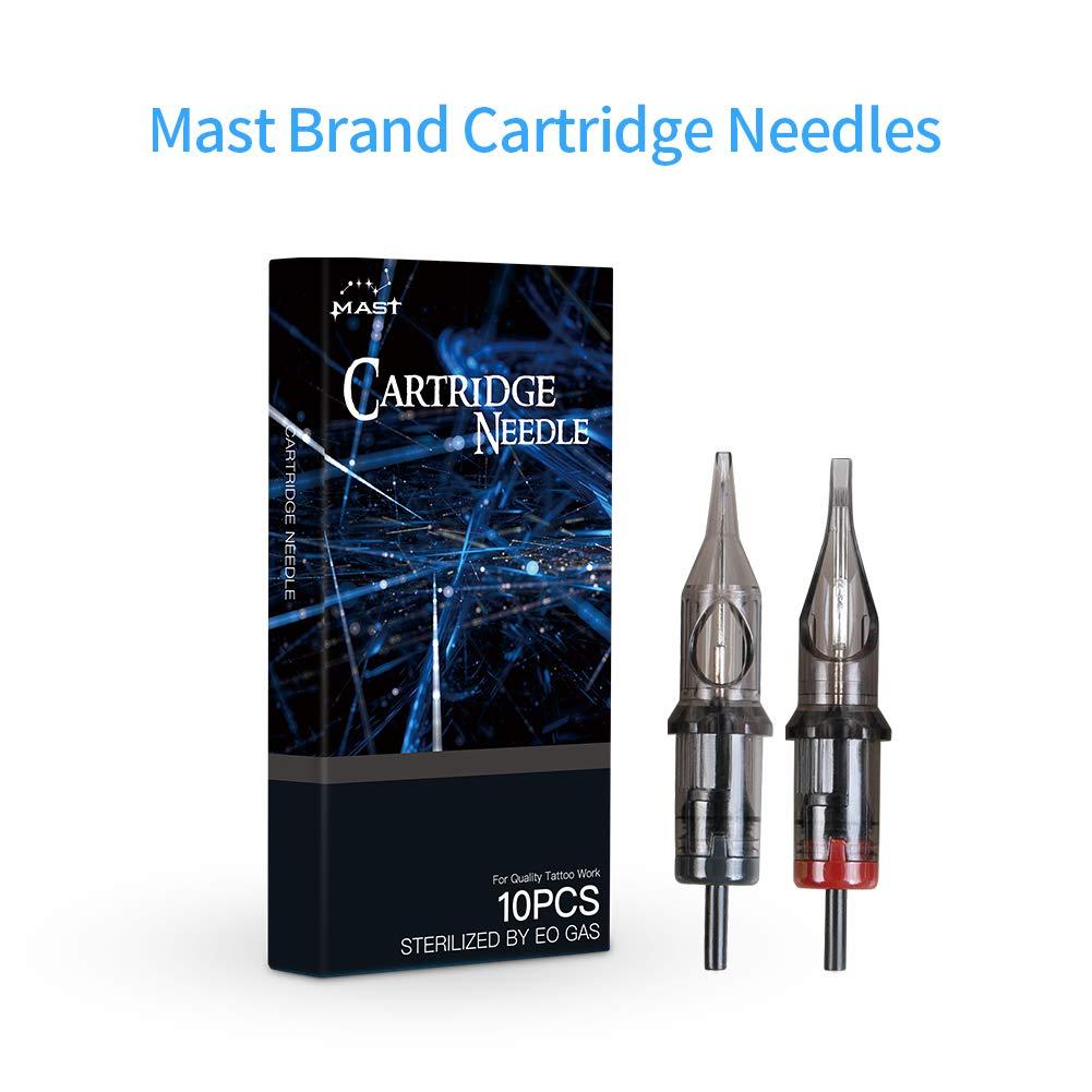 Extreme Mast Tattoo Pen Rotary Tattoo Machine RCA Cable ...