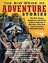 The Big Book of Adventure Stories (Vintage Original)