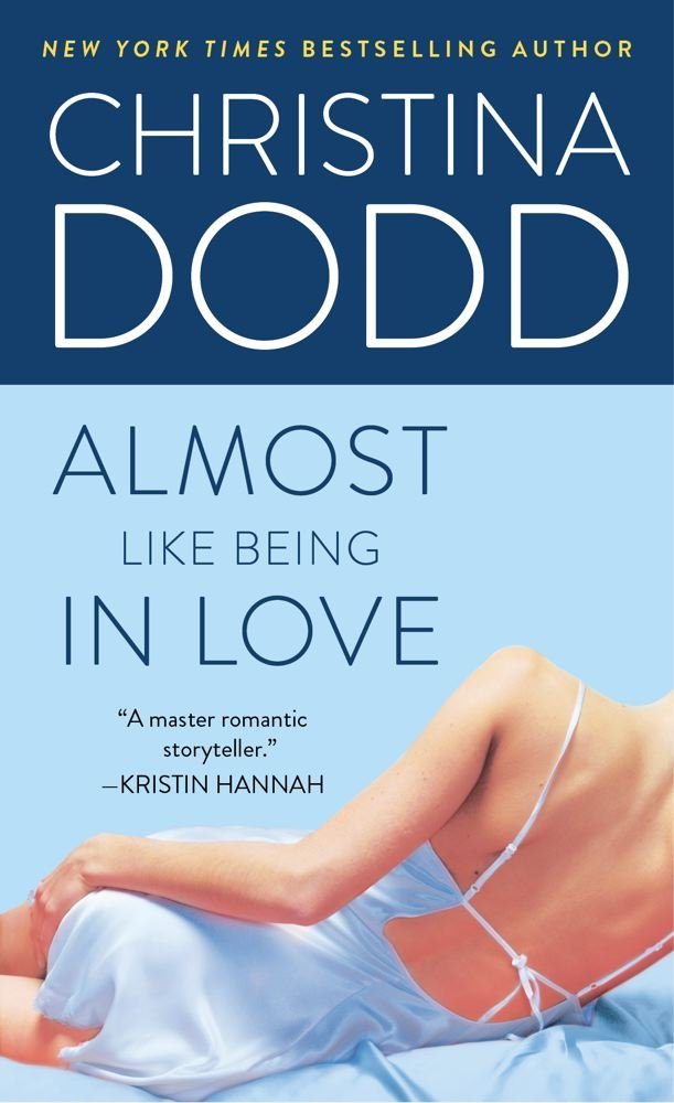 Almost Like Being in Love (Lost Texas Hearts, Book 2) by Pocket Books