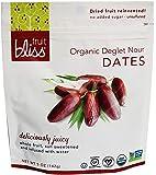 Fruit Bliss Dátiles Orgánicos, 141 g