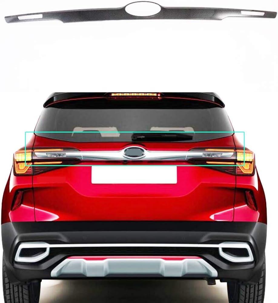 Aoneparts Non Slip Dash Mat Cover Black Color for 2021 KIA SELTOS NO HUD Trim