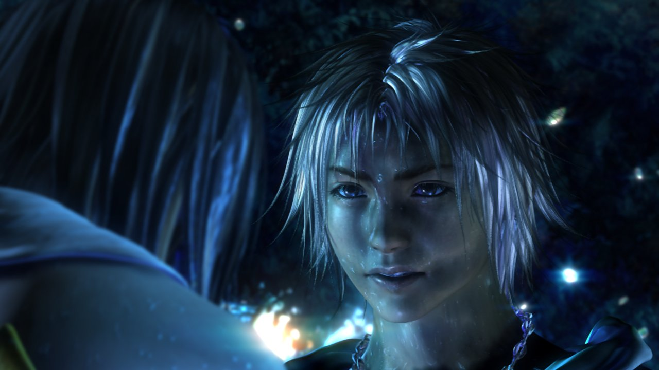 FINAL FANTASY X|X-2 HD Remaster - PlayStation Vita by Square Enix (Image #3)