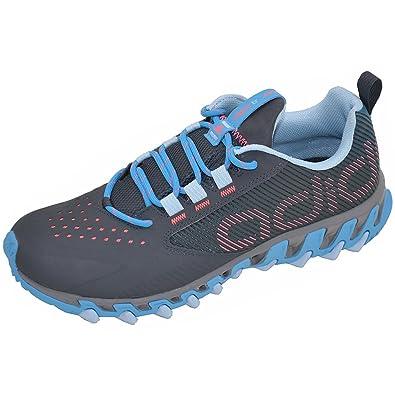 Chaussure Trail Vigor 5 tr W Femme Multicolor C76294 rRT4ljXf
