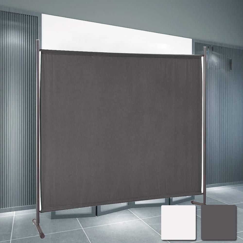 Lars360 180 180cm 1tlg Gross Paravent Raumteiler Trennwand Innen