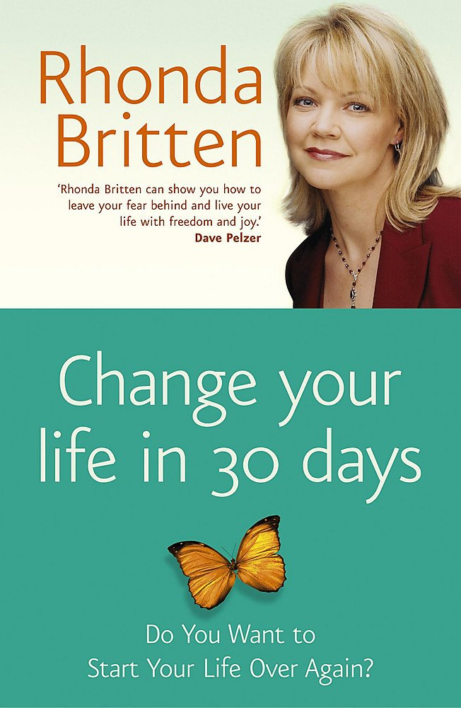 Download Change Your Life in 30 Days pdf epub