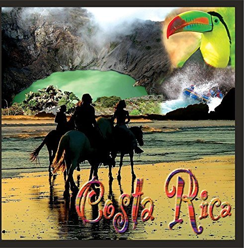 World Travel Series: Costa Rica Contempo by The New Latin Faction
