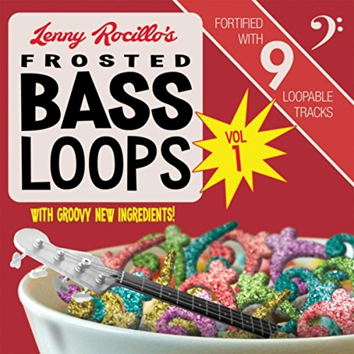 - Frosted Bass Loops, Vol. 1