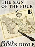 Image of The Sign of the Four (Annotated) (Sherlock Holmes Book 2)