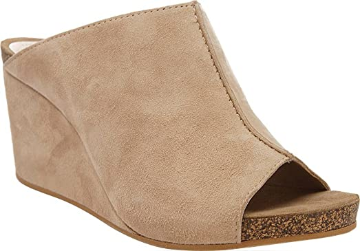 Sudini Bailey Wide Wedge Sandal 95xWPjfJDa