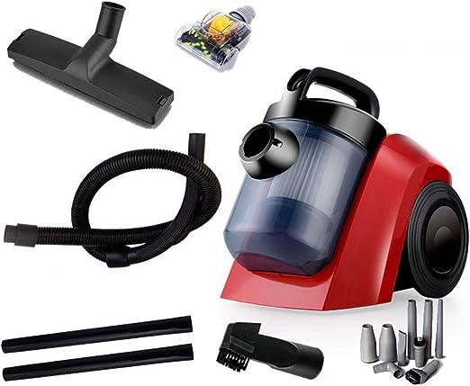 EAHKGmh Cilindro Vacuum Cleaner, Aspiradoras 1000W, 17Kpa succión ...