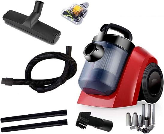 EAHKGmh Cilindro Vacuum Cleaner, Aspiradoras 1000W, 17Kpa succión de Gran Alcance, 5M de Limpieza Radius for Las alfombras de múltiples Capas y Suelo Aspirador: Amazon.es: Hogar
