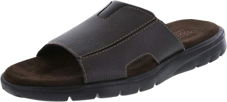 dexter comfort memory foam sandals Shop