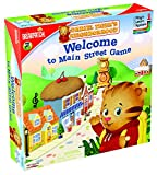 Briarpatch Daniel Tiger's Welcome to Mainstreet
