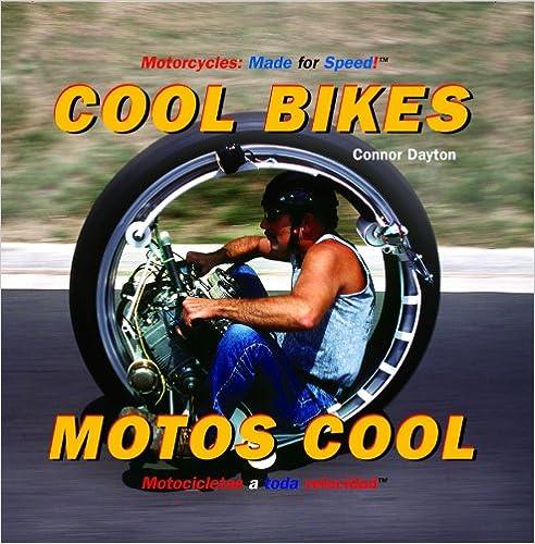 Ebooks Cool Bikes/ Motos Cool Descargar Epub