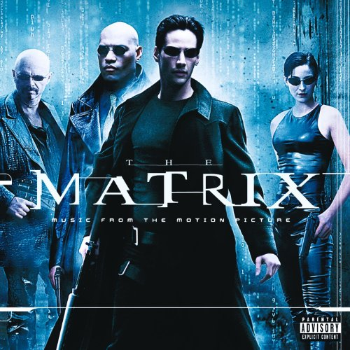 The Matrix: Music From The Motion Picture (Matrix Films)